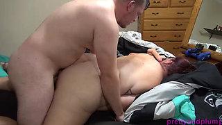 Fatty Hardcore For Pretty And Plump