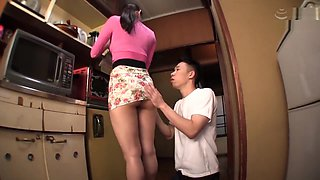 Incredible adult scene Japanese newest like in your dreams
