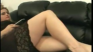 Lesbian Giovanna