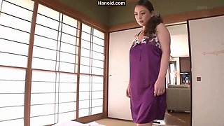 Mako Oda My Sister-in-law Who Came Help