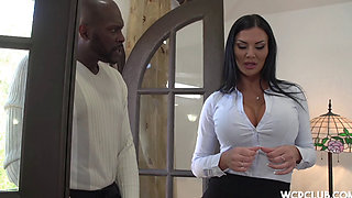 Jasmine Jae Housewives Demolition 1