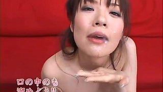 Nao Mizuki Sexy Asian doll enjoys fucking in all positions