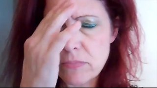 diva dana - mommy is drunk and horny