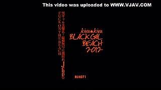 Amazing Japanese whore Momoka Nishina in Horny Bikini, Beach JAV video