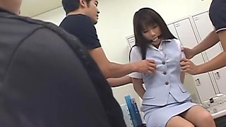 Incredible Japanese slut Rui Saotome in Best Fingering, Hairy JAV clip