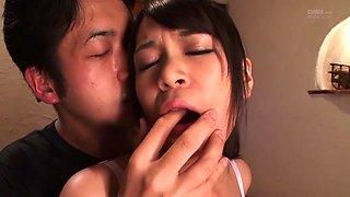 Fabulous Japanese whore Rosa Suzumori in Crazy blowjob, cougar JAV movie