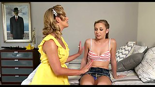 Seducing Your Friends Lesbians