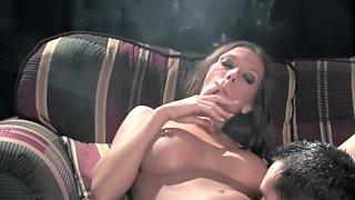 Rachel Starr Smoking Fetish sex