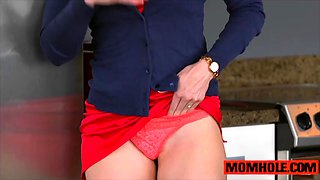 After school special with Bailey Brooke and Cory Chase