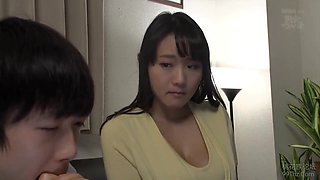 TRUM-005 A K Cup Colossal Tits Mama A Bully Took Over My Family An NTR Drama This Is The Story Of How My Mom Kept Getting Creampie Fucked And My Dad Could Do Nothing About The Bully's Big Cock Kaho Shibuya