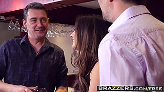 Brazzers - Real Wife Stories - Eva Lovia Keiran Lee - My Fuc