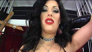 Mistress RAven POV Orders