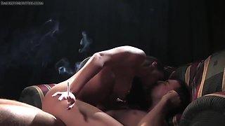 Rachel Starr - Smoking Sex