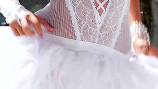 Twistys - Eliza Ibarra - Blushing Bride
