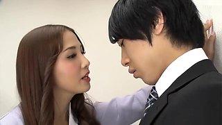 Best Japanese Deep Kissing 36