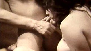 Retro Porn Archive Video: Chubby Chasin
