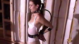 Charlotte bondage