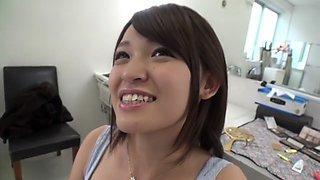 Fabulous Japanese model in Best HD, Teens JAV video