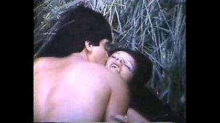 Ninon jones and ronaldo amaral beautyful sex on the field