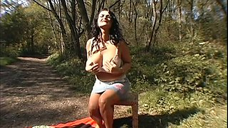 exquisite pleasuring with a hot doll video film 1