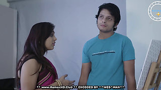 Indian Web Series Matskanya aka Mermaid Season 1 Episode 1