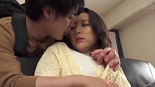 Yuri Honma In Mond-217 Longing Brother-in-law And