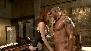 Maitresse Madeline -a very lengthy milking video