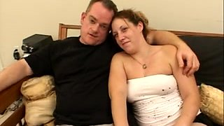 Fucking a pregnant wife