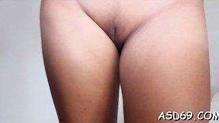 wet thai slut enjoys a big dick film