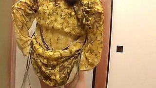 Amazing Japanese girl in Fabulous Handjobs, Uncensored JAV movie
