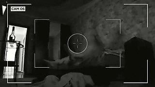 real hidden cam