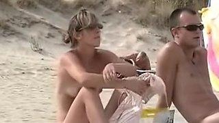 cap dagde beach voyeur 1
