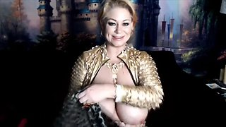 Dissolute bosomy celebrity samantha exploding wet vagina