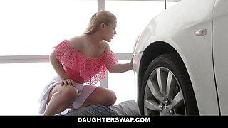 Daughter Swap Compilation 3