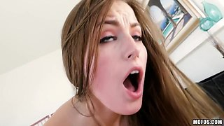 Take 69 Position To Lick Each Other From Head To Toes - Scarlett Sage And Blair Williams
