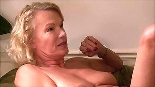 Brigitte Lahaie – 65 years old