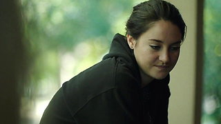 Shailene Woodley - Big Little Lies S01E03 (2017)