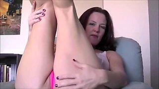 Mistress panty and ass worship