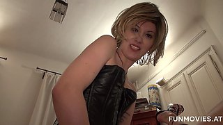 Sarah Dark Her Own Crossdressing Sissy