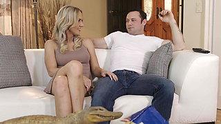 Rekindling the Marriage Scene 4 TS Porn Full att: ptrans.tk