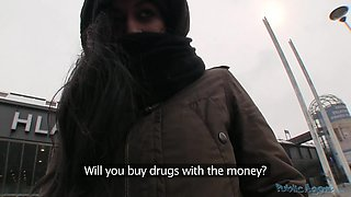 PublicAgent Clip. Leila