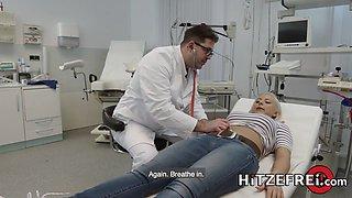 Dr. Lust – Cum On The Nurse - Hitzefrei