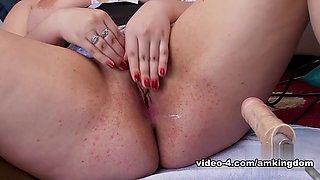 Tatyana Lewis in Sex Machine Movie - AmKingdom