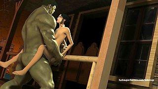 Hulk and Betty
