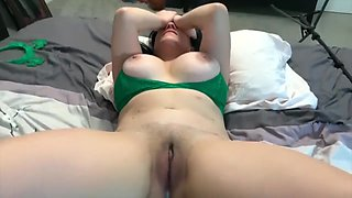 Horny Amateur Couple Cumpilation Video 4K 27 Loads In And About Every Hole
