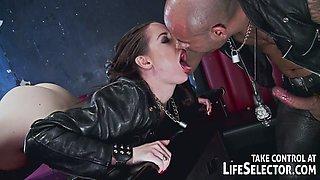 Sextreme Secrets - LifeSelector