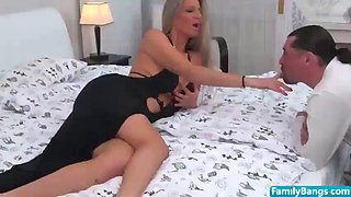 real family sex stories taboo stepmothers - join familybangs.com