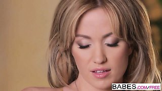 Babes - Pretty Pink starring Angela Sommers c