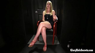 Summer Carter Movie - GloryHoleSecrets