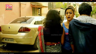 Indian Web Series Magic Girl Season 1 Episode 2
